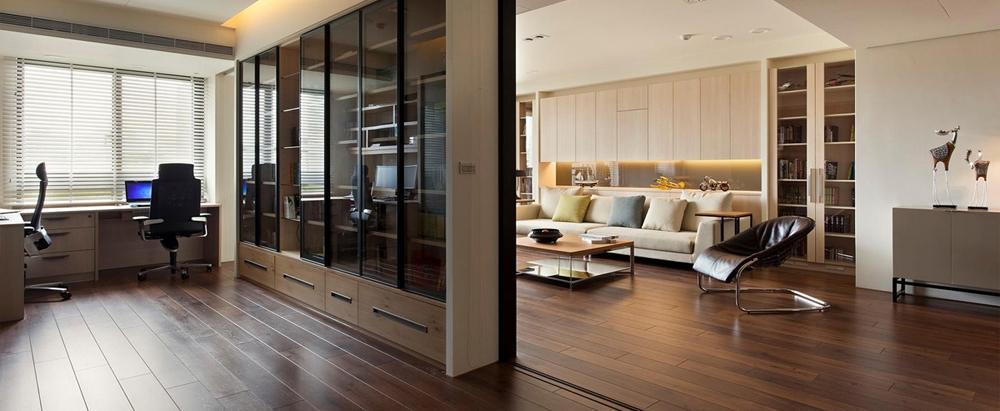 Дизайн интерьера, ремонт квартир, отделка жилых помещений